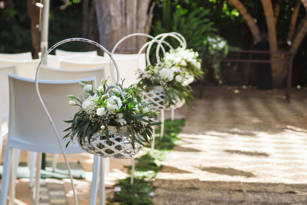 Chair-Flower-Decor
